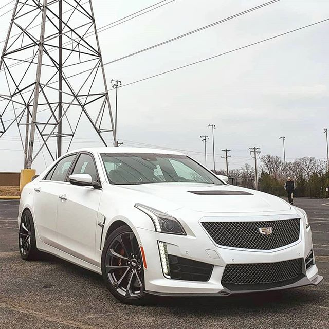 dzmedia Where's the warm weather at!?@?! #ctsvnation #ctsv #ctsvowners #cadillacracing #Cadillac #lt4 #lsa #lsx #z06 #zl1 #instagood #best #igmilitia #v3ctsv #vpower #sedanlife #m5 #amg